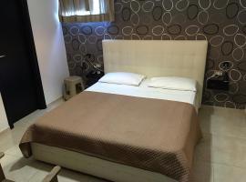 Terrazza Partenopea, hotel in Naples