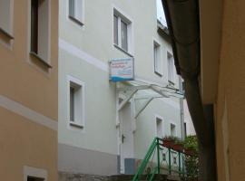 Ferienwohnung Seidel, Hotel in der Nähe von: Toskana Therme Bad Schandau, Bad Schandau