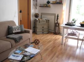 Monastero Flat, apartment in Naples
