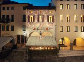 Best Western Hotel Canon d'Oro, hotel a Conegliano