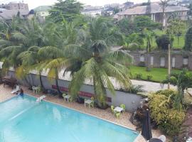 Bougainvillea Hotels, hôtel à Port Harcourt