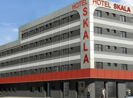 Skala Traveling Hotel, hotel near Museum of Dolls and Toys, Cuiabá