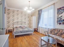 Квартира в историческом центре, apartment in Kaliningrad