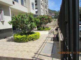 Conforto Carioca Gloria, apartment in Rio de Janeiro