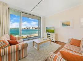 Apartment Bondi Heaven, viešbutis Sidnėjuje, netoliese – Bondi paplūdimys