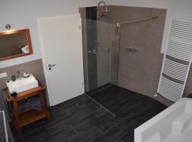 Hotel - Bistro - 3-Eck, hotel Merchweilerben