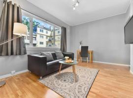 Forenom Serviced Apartments Oslo Rosenborg, apartment in Oslo