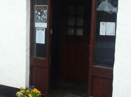 Long Acre Lodge, place to stay in Carlingford