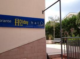 Hotel Holiday House, hotel en San Giovanni Rotondo