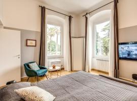 Waterfront Cinque Terre, apartment in La Spezia