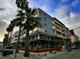 The Marmaris Boutique Hotel, отель в Мармарисе