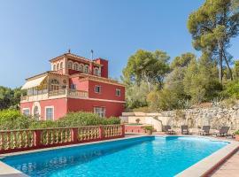 Casa de las Vistas, Hotel in der Nähe von: Golfplatz Golf Son Vida, Palma de Mallorca