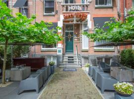 Hotel Oranjestaete, hotel in Nijmegen