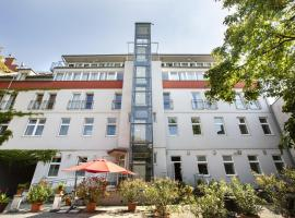 Hahn Hotel Vienna, hotel near Vienna International Airport - VIE, Vienna