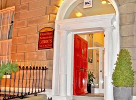 Fitzwilliam Townhouse, B&B in Dublin