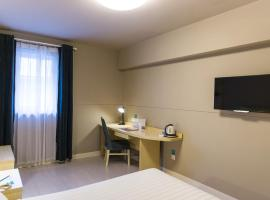 Jinjiang Inn Select Shenzhen Nanshan Science and Technology Park, hotel in Nanshan, Shenzhen