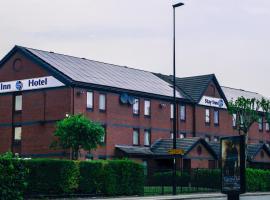 Stay Inn Manchester, hotel near AO Arena, Manchester