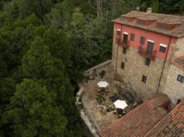 Posada Real Ruralmusical, hotel cerca de Estación de esquí de La Covatilla, Puerto de Béjar