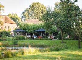 De Loohoeve - Restaurant & Hotel, hotel in Schoonloo
