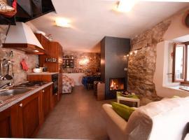 Stone House in Majella Park, hotel in zona Parco Nazionale della Majella, Sant'Eufemia a Maiella