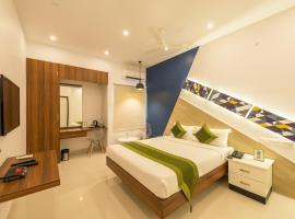 Treebo Trend Corner Stay, hotel in Coimbatore
