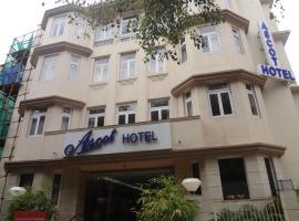 Ascot Hotel, Colaba, hotel near Rajabai Clock Tower, Mumbai