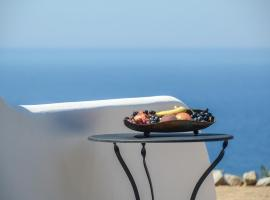 Casa Borealis, hotel near Moni Chrysostomou, Naxos Chora