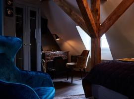 Boutique Hotel Spedition: Thun şehrinde bir otel