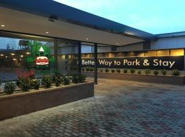 Talents Motor Park Hotel, motel in Klang