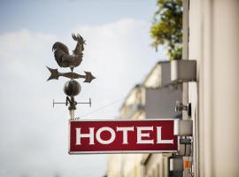 Hotel Hahn Vienna City, hotel near Vienna International Airport - VIE, Vienna