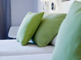 Mir Octavio, hotel in Algeciras
