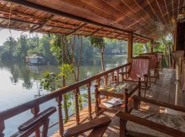 Malayalam Lake Resort, hotel in Alleppey
