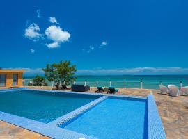 Golden Tulip Zanzibar Resort, отель в Занзибаре