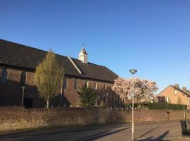 B&B Riekelt, hotel near Kasteel van Rijckholt, Gronsveld