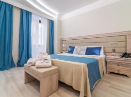 L'Ambasciata Hotel de Charme, отель в Кальяри