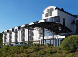 pentahotel Eisenach, hotel in Eisenach