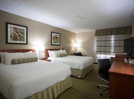 Victoria Inn Hotel and Convention Centre Thunder Bay, hotel near Thunder Bay International Airport - YQT,