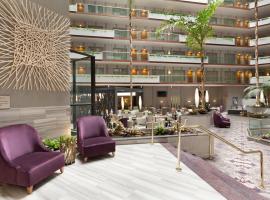 Embassy Suites Irvine - Orange County Airport, hotel near John Wayne Airport - SNA, Irvine