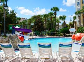 Calypso Cay Vacation Villas, hotel in Kissimmee
