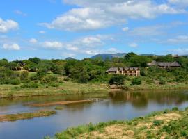 Pestana Kruger Lodge, resort in Malelane