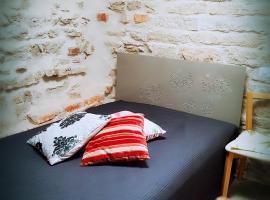 Quiet stay in Tallinn, apartamento en Tallin