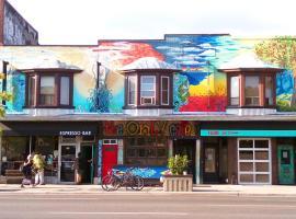 The Only Backpacker's Inn, hostel in Toronto