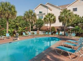 Homewood Suites by Hilton Charleston - Mount Pleasant, hotel in Mount Pleasant, Charleston