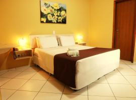 Londres Royal Hotel, hotel em Londrina