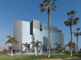 Hilton Garden Inn Iquique, hotel en Iquique