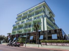 10 Hotel Dengan Kolam Renang Terbaik Di San Benedetto Del Tronto Italia Booking Com