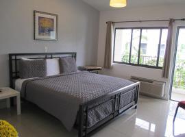 Shalimar Motel, motel in Miami