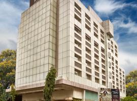 Hotel Bawa International, hotel near Chhatrapati Shivaji International Airport Mumbai - BOM,