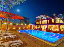 Hotel Yadanarbon Bagan, hotel in Bagan