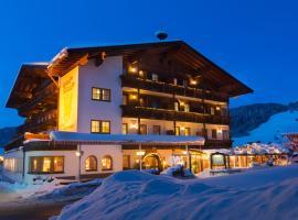 Hotel Simmerlwirt, hotel in Niederau
